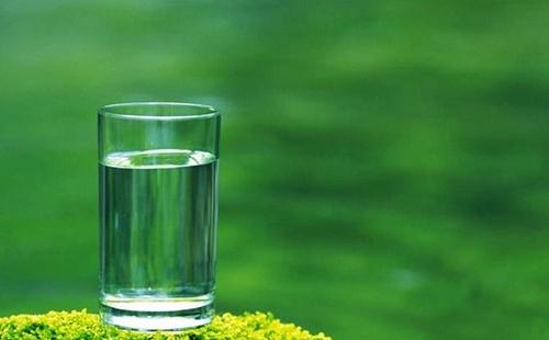 养生要怎么正确喝水?