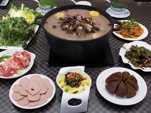 养生餐饮加盟品牌-养生火锅吃什么?