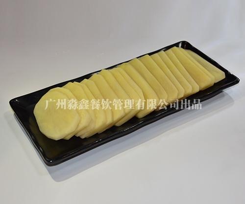 东莞土豆片